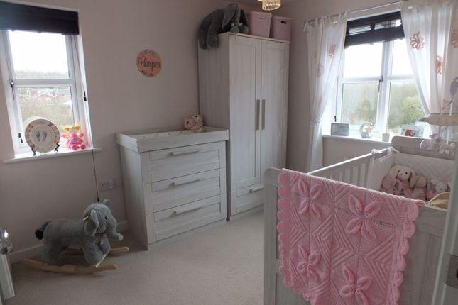 Master Bedroom of Sandiacre Avenue, Sandyford, Stoke-On-Trent ST6