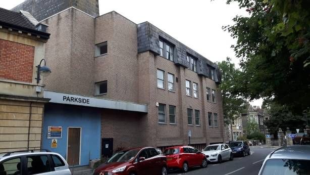 Thumbnail Office for sale in Grove Road, Weston-Super-Mare