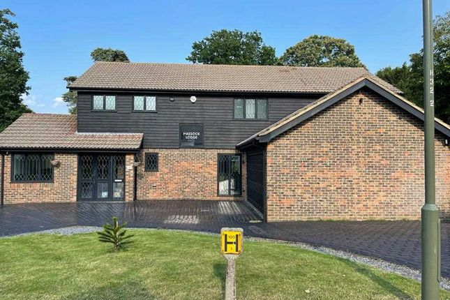 Thumbnail Detached house to rent in Hassock Wood, Keston