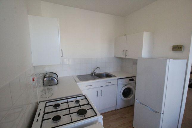 Kitchen of Alma Square, Scarborough, North Yorkshire YO11