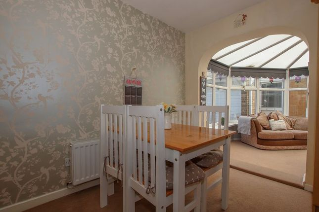 Dining Area of Brocklesby Road, Guisborough TS14