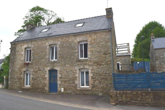 Thumbnail Detached house for sale in 56540 Saint-Caradec-Trégomel, Morbihan, Brittany, France