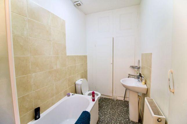 Bathroom of North Street, Lockwood, Huddersfield HD1