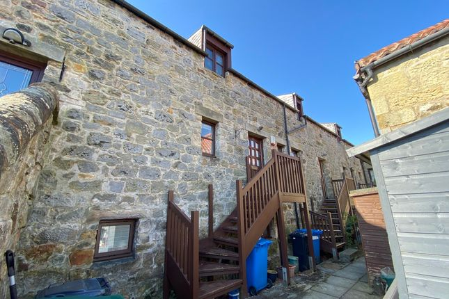 Thumbnail Maisonette to rent in Ballencrieff Mill, Balmuir Road, Bathgate