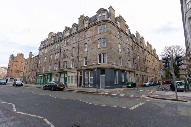Buccleuch Street, Edinburgh EH8