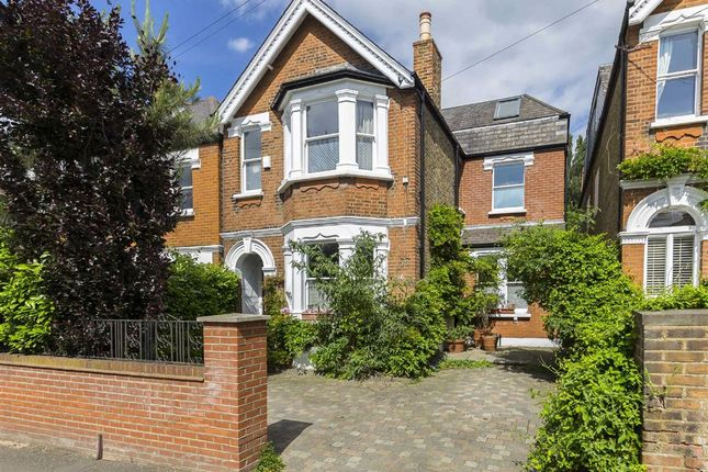 Thumbnail Detached house for sale in Park Road, Kingston Upon Thames