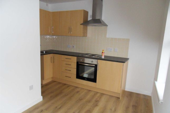 Flat to rent in Harbour Street, Ramsgate