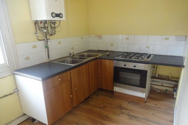 Thumbnail Flat to rent in Market Centre, High Street, Bloxwich, Walsall