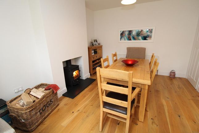 Dining Area of Reddington Road, Plymouth PL3