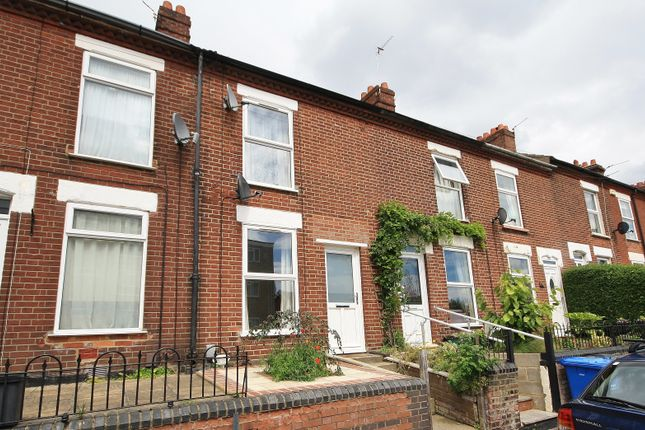 2 bed property to rent in Berners Street, Norwich