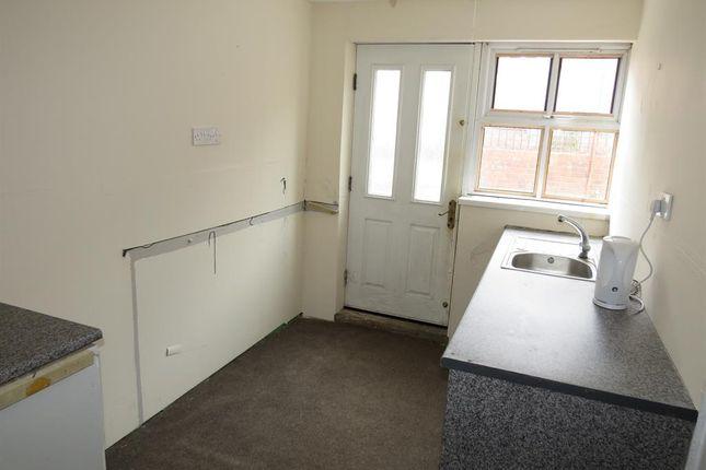 Kitchen of Ashton Street, Easington Colliery, Durham SR8