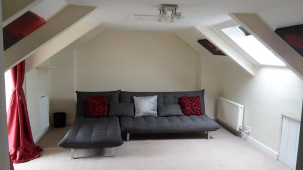 Thumbnail Maisonette to rent in North Road, Saltash