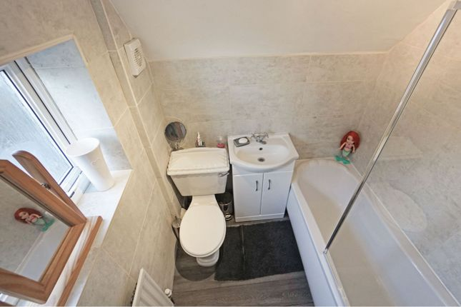 Bathroom of Russells Hall Road, Dudley DY1