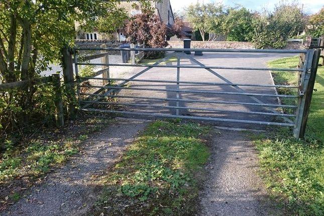 Thumbnail Land for sale in Woodrow Road, Forest, Melksham