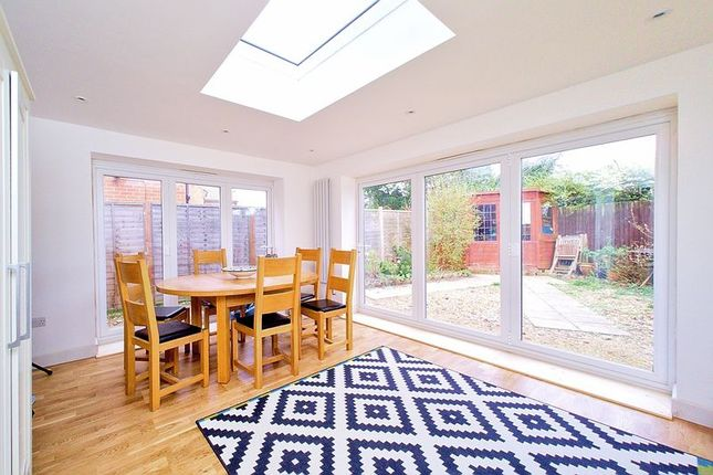 Thumbnail Semi-detached house for sale in Old Bakery Gardens, Chichester