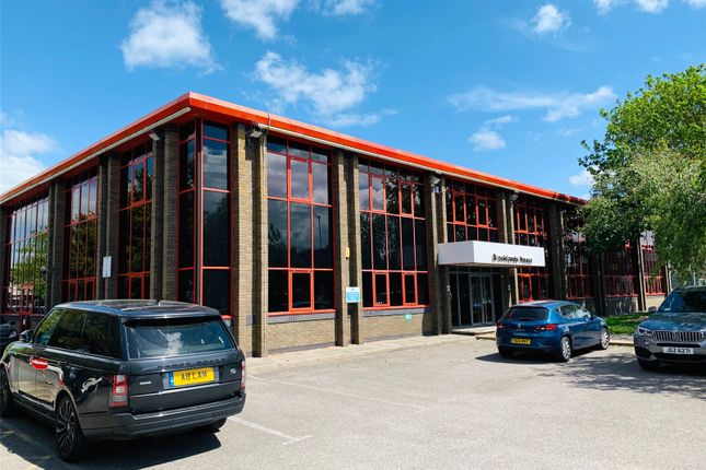 Thumbnail Office to let in Brooklands House, Lancing Business Park, 58 Marlborough Road, Lancing, West Sussex
