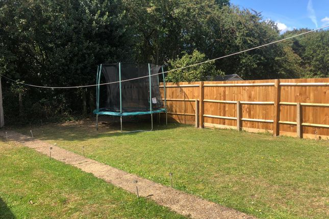 Thumbnail Property to rent in Lovell Road, Bedford