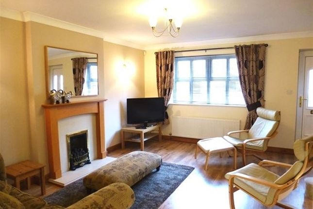 Thumbnail Terraced house to rent in Caffrey Court, Barrow-In-Furness