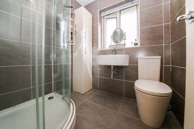 Shower Room of St. James Grove, Poolstock, Wigan WN3