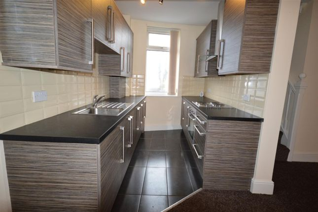 Thumbnail Flat to rent in Manchester Road, Swinton, Manchester