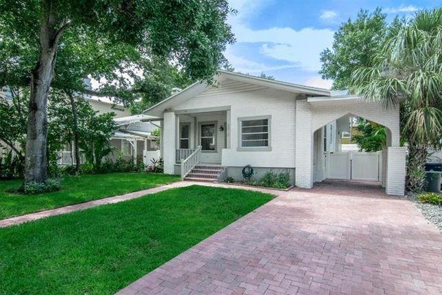 3010 West Julia Street, Tampa, Florida, United States Of America