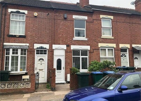 Thumbnail Detached house to rent in St Georges Road, Stoke, Coventry