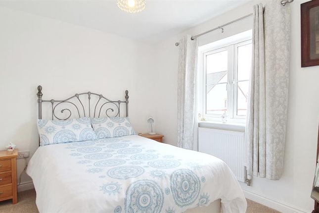 Bedroom Three of Choyce Close, Hugglescote, Leicestershire LE67