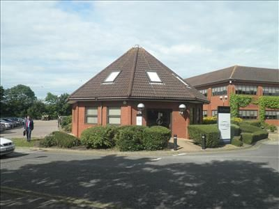 Thumbnail Office to let in Southgate House, Southgate Park, Bakewell Road, Orton Southgate, Peterborough