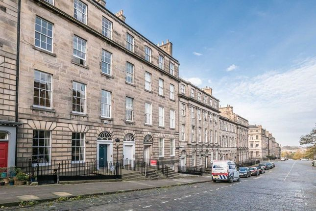 Thumbnail Flat to rent in Nelson Street, New Town