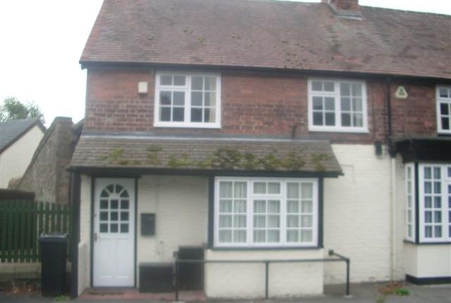 Thumbnail Semi-detached house to rent in Whinberry Cottage, All Stretton, Church Stretton
