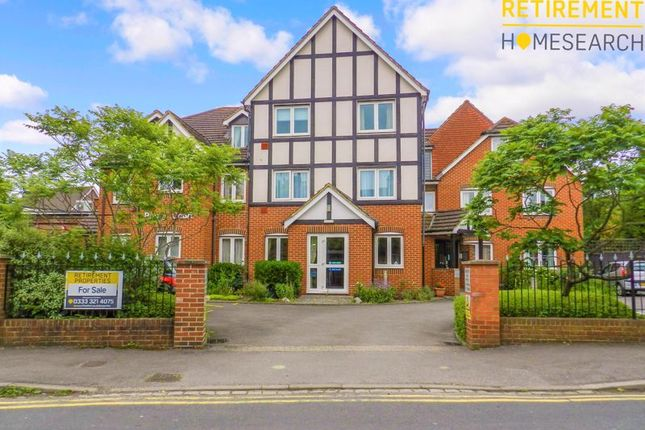 1 bed flat for sale in Priory Court, Reading RG4