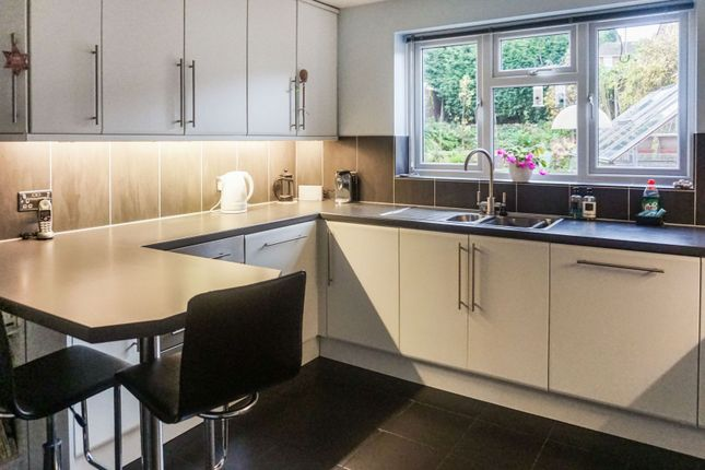 Kitchen of Yew Lodge, Arnold NG5