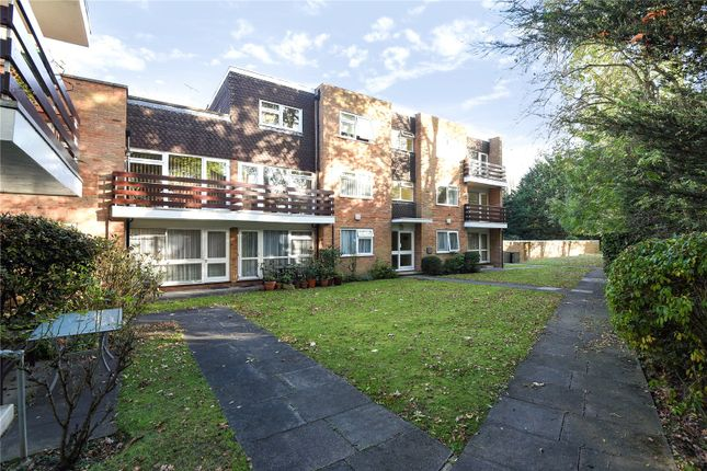Thumbnail Flat for sale in Stanley Court, September Way, Stanmore, Middlesex