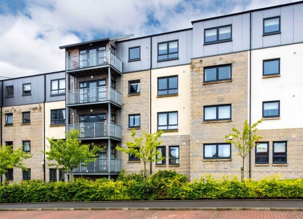 Thumbnail Flat for sale in Cordiner Avenue, Aberdeen, Aberdeenshire