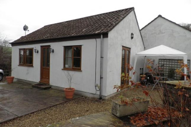 Thumbnail Bungalow to rent in Whitehole Hill, Leigh-On-Mendip, Somerset