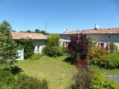 4 bed property for sale in Ladiville, Charente, France