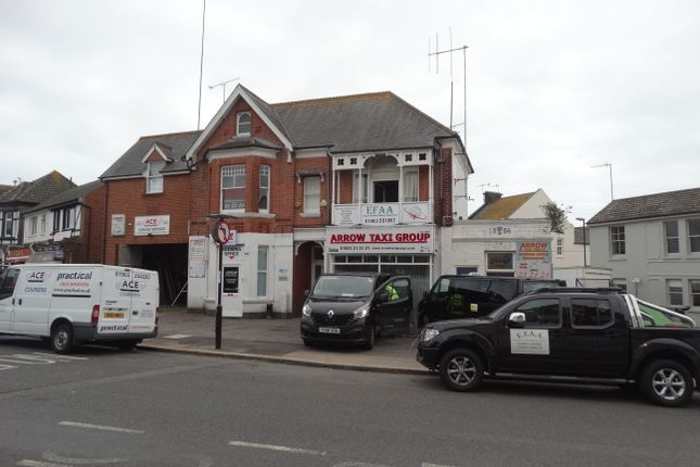 Office to let in Railway Approach, Worthing