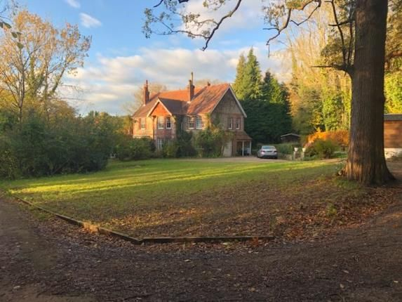 Thumbnail Flat for sale in Melford House, Fir Toll Road, Mayfield, East Sussex