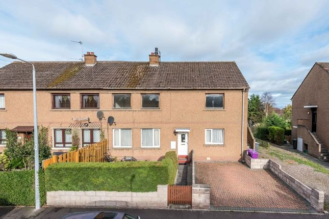 Thumbnail Flat for sale in Holyrood Street, Carnoustie, Angus