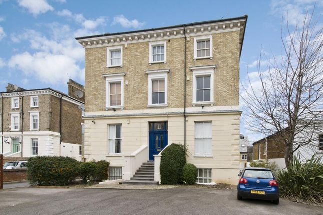 Thumbnail Flat to rent in Wolfdene House, 11 Weir Road, London