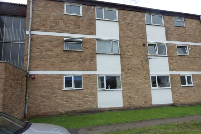 Thumbnail Flat to rent in Willmott Close, Whitchurch, Bristol