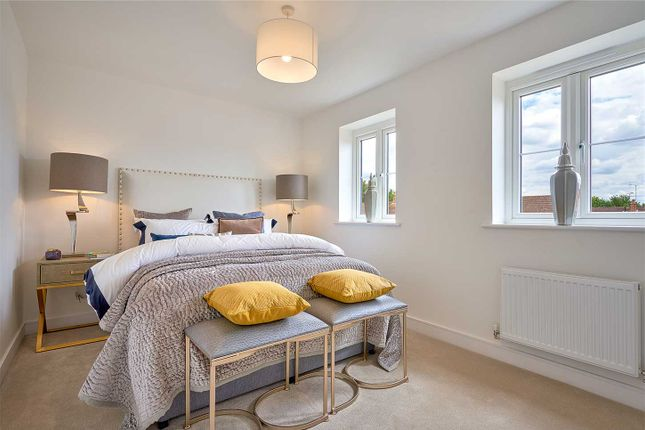 "2 bedroom semi-detached house for sale in ""The Bowes"" at Reades Lane, Sonning Common, Oxfordshire, Sonning Common"