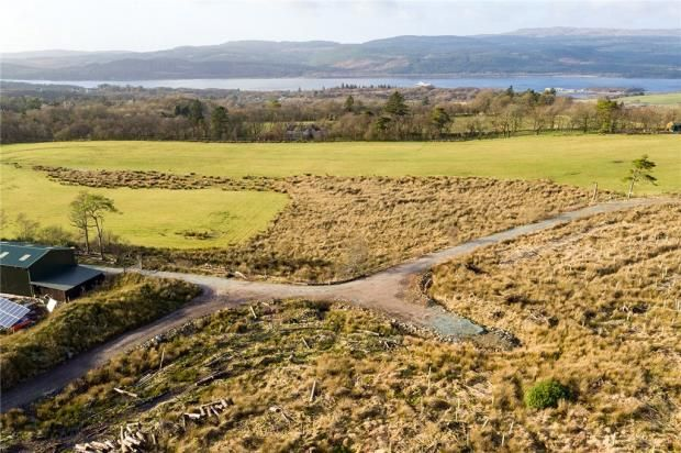 Picture No. 22 of Arrivore Plot, Whitehouse, Tarbert, Argyll And Bute PA29
