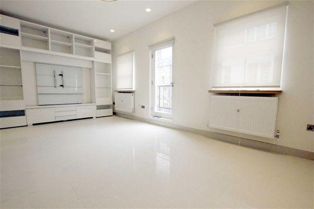 Thumbnail Flat to rent in Princess Mews, Belsize Park, London
