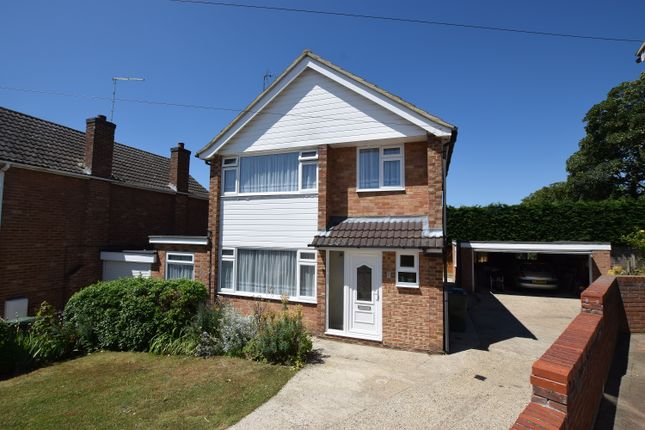 Homes For Sale In Notley Road Braintree Cm7 Buy