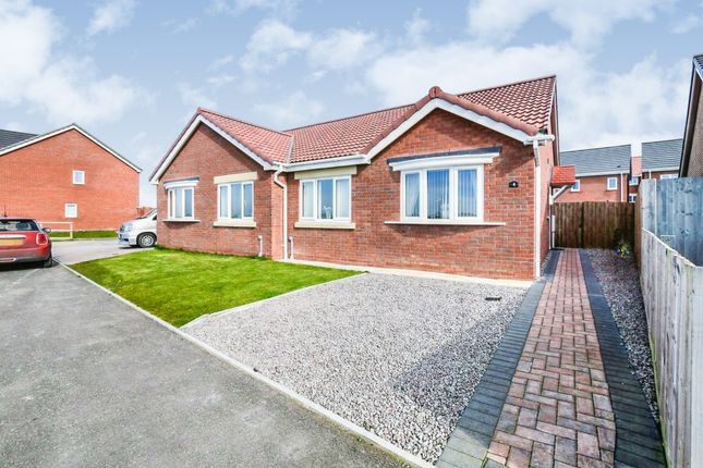 Leeming Drive, Skegness PE25