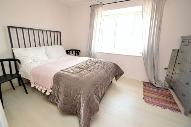 Master Bedroom of Greenwich Drive, High Wycombe, Buckinghamshire HP11