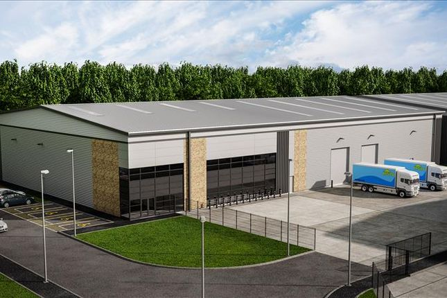 Thumbnail Light industrial to let in Unit 201, Mere Grange, St Helens, Merseyside