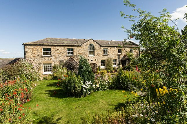 Thumbnail Barn conversion for sale in The Olde Mill House, Newfield, Minsteracres, Northumberland