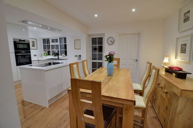 Dining Room of Elmbank Avenue, Arkley, Barnet EN5